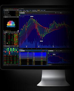 Thinkorswim equivalent platform for trading
